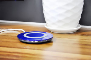Innovative Wireless Charging Device, Product for Parts Mobile Phone Samsung Galaxy pictures & photos