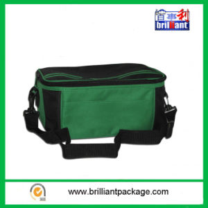 Custom Single Shoulder Heat Lunch Cooler Bags pictures & photos