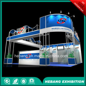 Hb-Mx0057 Exhibition Booth Maxima Series pictures & photos