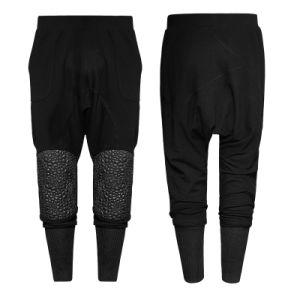 K-267 Punk Rave Great Design Comfortable Flexible Granular Harem Pants pictures & photos