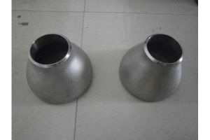 ASTM B241 6061-T6 Aluminum Pipe Reducer pictures & photos