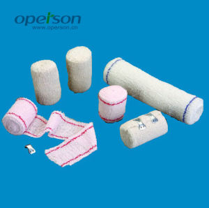 Medical Crepe Bandage with ISO Certificate pictures & photos