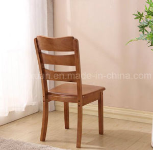 Solid Wooden Dining Chairs Living Room Furniture (M-X2937) pictures & photos