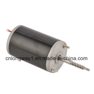 48V DC Motor for Printer pictures & photos