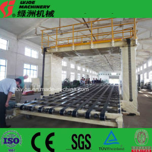 High Quality Gypsum Plaster Board/Drywall Production Line/Making Machine Device pictures & photos