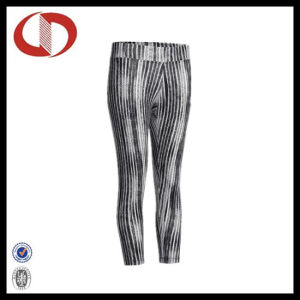 High Quality Womens Running Tight Pants Sportswear Fitness Leggings pictures & photos