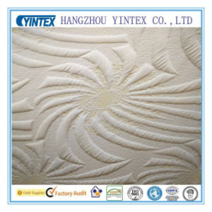 Polyester Fabric for Mattress pictures & photos