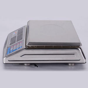 All Stainless Steel Price Table Scale (DH~582) pictures & photos