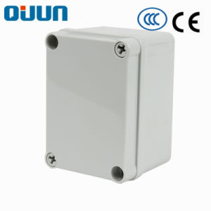 Waterproof Socket Box Power Distribution Cabinet