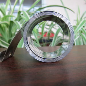 Large Coil Power Spring for Roller Blinds pictures & photos