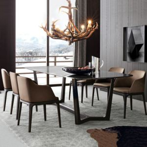 Nordic Style Home Restaurant Coffee Dining Chair pictures & photos