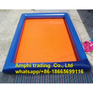 Inflatable Water Swimming Pool, Water Pool pictures & photos