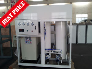 Hot Sale High Quality Intelligent Injection Herb & Copper Processing Nitrogen Gas Generator