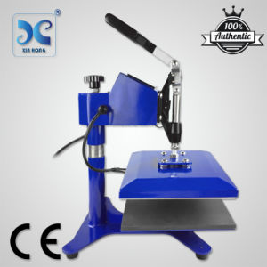 23*30cm Swing-arm T-shirt Heat Press Transfer Machine pictures & photos