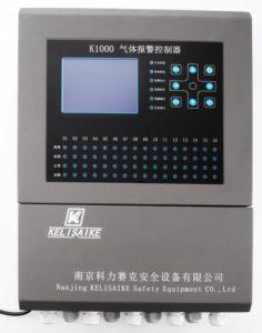 Factory Gas Concertation Control Lel, Nox, CH4 Alarm Gas Detector Ammonia Meter pictures & photos
