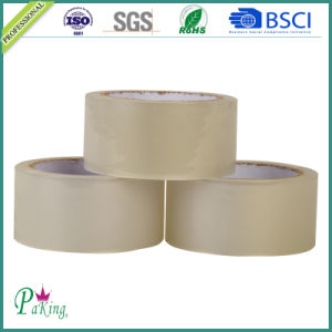 Low Noise Transparent BOPP Packaging Tape for Carton Sealing pictures & photos