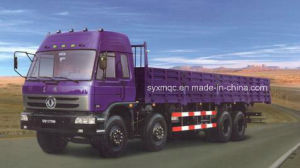 8*4 Heavy Duty Truck Cargo Truck (EQ1290W)