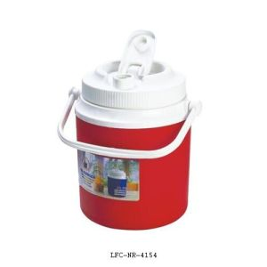 Plastic Insulated Picnic Ice Cooler Box pictures & photos