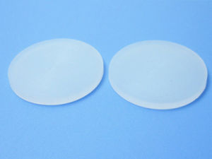 Factory Supply Standard Non Standard Silicone Rubber Spare Parts pictures & photos