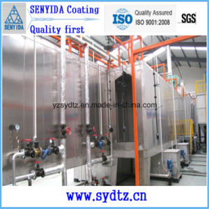 Hot Sell Powder Coating Machine/Painting Line (Pretreatment) pictures & photos