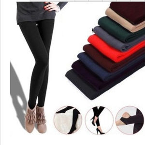 Autumn and Winter Fashion Wholesale Women Stocking pictures & photos