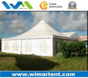 12X12m Outdoor Aluminum Gazebo Tent pictures & photos