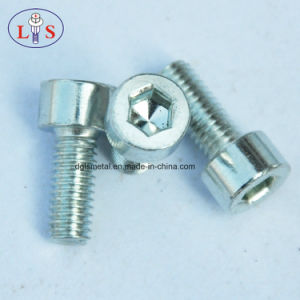 M8 Hexagon Socket Cup Head Bolt pictures & photos