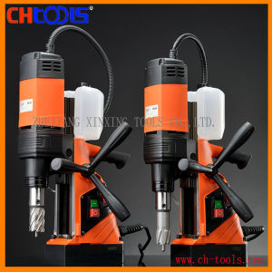Portable Annular Cutter Magnetic Drill Machine pictures & photos