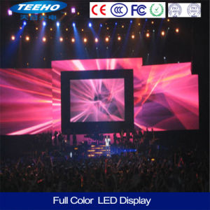 P2.5 480*480 Indoor Full Color Rental LED Display Screen pictures & photos