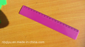 Xhf1208 Students Use Favourable Price Plastic Ruler
