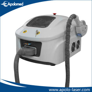 Portable Hair Removal Machine/ IPL Shr/ Shr IPL Machine pictures & photos
