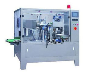 Automatical Rotary Packing Machine (GD8-200A) pictures & photos