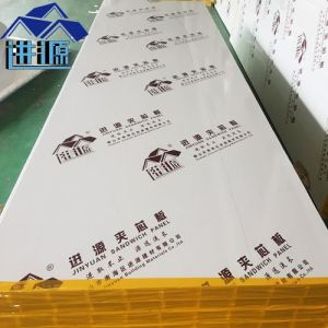 Cleam Rooms Hospital Colour Steel MGO Sandwich Panel