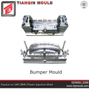 Plastic Bumper Mould Auto Parts Mould