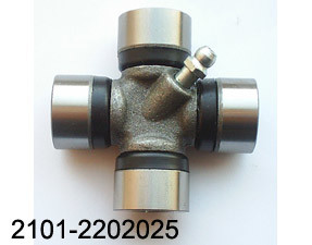 Universal Joint (2101-2202025) pictures & photos