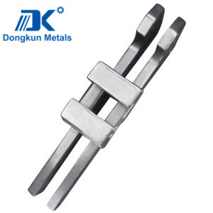 Stainless Steel Auto Casting Handle with High Quality pictures & photos