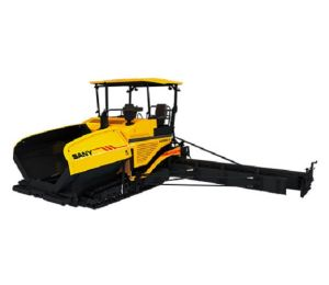 200HP Asphalt Paver for Road Construction Equipment pictures & photos