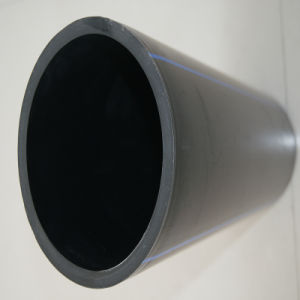 Professional Manufacturer High Density Polyethylene Pipe for Water Supply pictures & photos