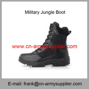 Army Boot-Police Boot-Tactical Boot-Jungle Boot-Military Boot pictures & photos