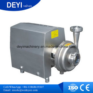 10t 36m 3.0kw Single Stage Single Suction Centrifugal Pump pictures & photos