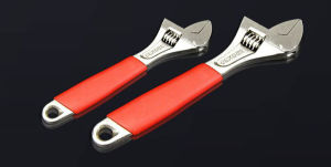 Adjustable Wrench, Wrench pictures & photos