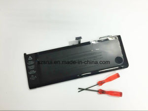 "Laptop Notebook Li-Polymer Battery for Apple MacBook PRO 15"" A1382 A1286 Mc721ll/a pictures & photos"
