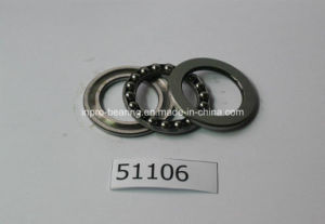 Fast Speed Thrust Ball Bearing 51106, 51107, 51108, 51109 pictures & photos