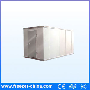 Supermarket/Restaurant Frozen Meat Freezing Storage Room pictures & photos