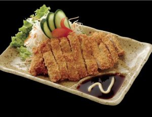 Tassya Japanese Tonkatsu Sauce Seasoning Sauce pictures & photos