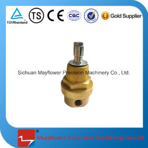 Pressure Control Valve for Industrial Bottle pictures & photos