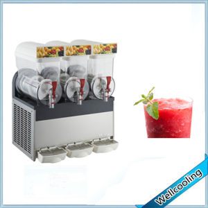 Good Quality Easy Operation to Granita Machine pictures & photos