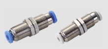 Cvpm Union Straight Check Valves Fitting pictures & photos