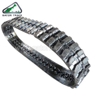 200 X 72k X 37 Rubber Track Excavator Tracks pictures & photos