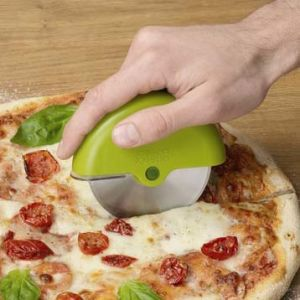 Hot Sale Convenient Stainless Steel Pizza Cutter pictures & photos